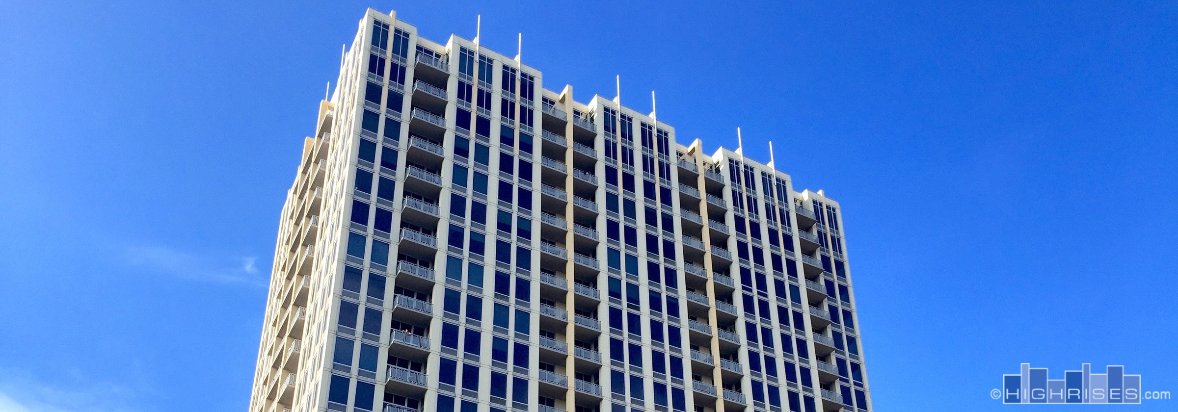 River Place On The Park Condos Of Chicago IL