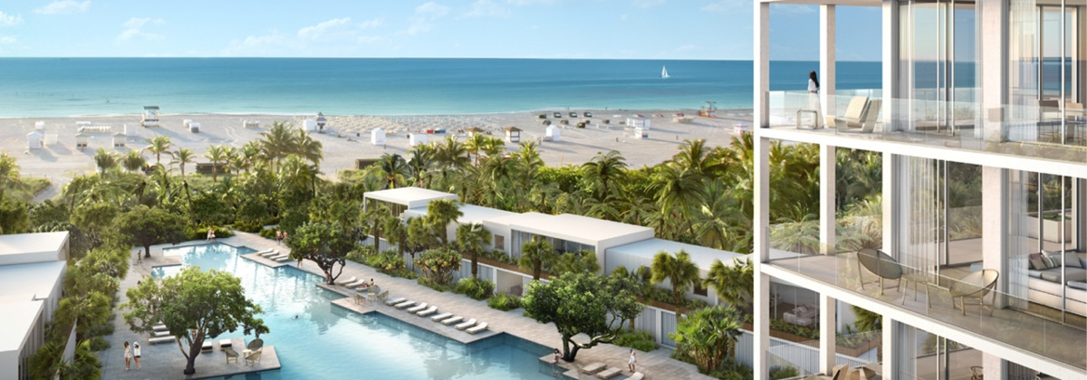 Fasano Shore Club Residences