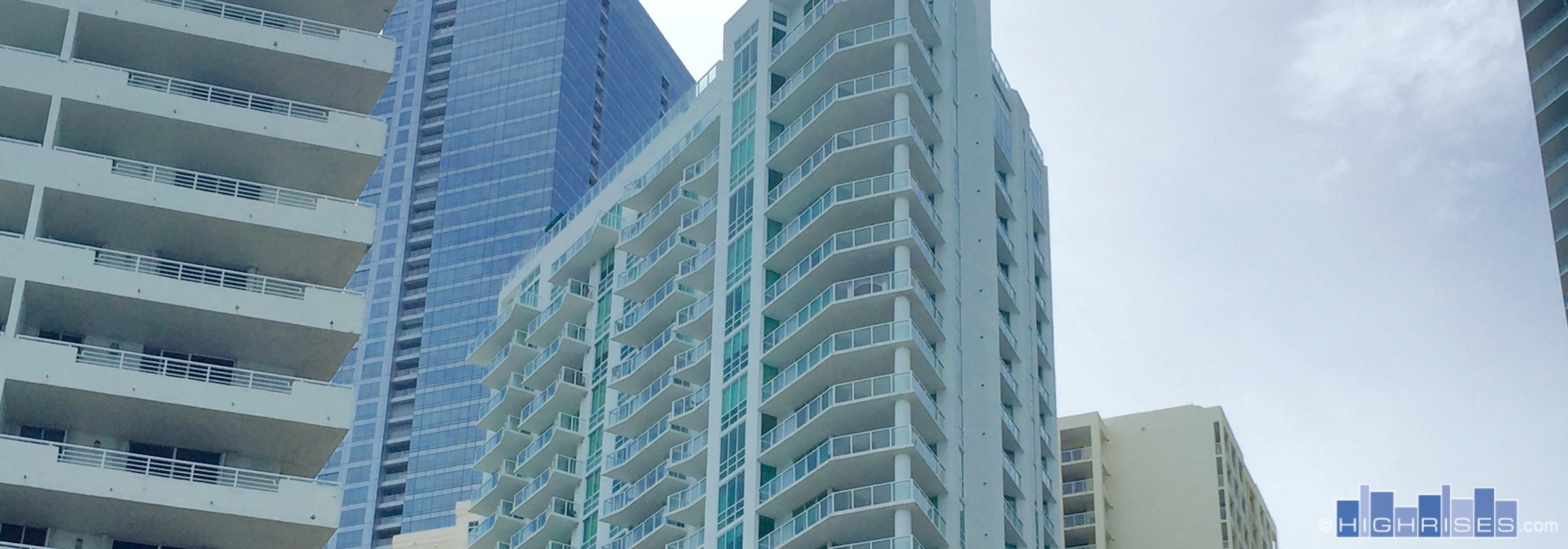 The Emerald at Brickell