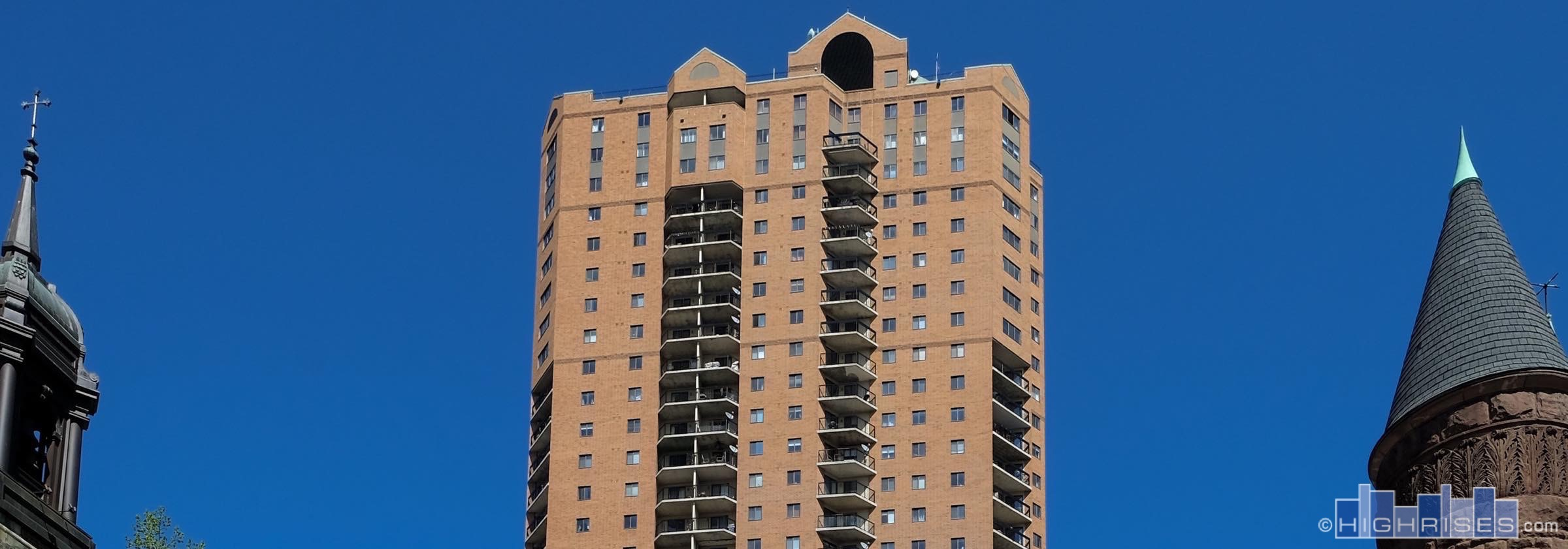 The Pointe Of St Paul Condos 78 E 10th St
