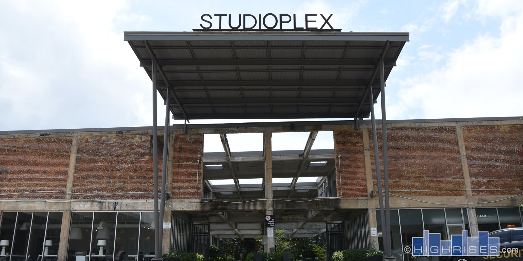 Studioplex Lofts & Residences
