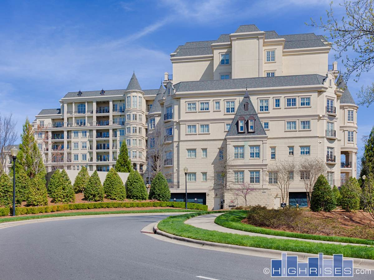 rosewood condominiums of charlotte nc 2823 providence rd