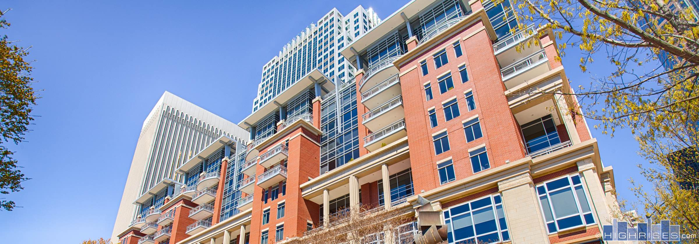 The Ratcliffe Condos Of Charlotte Nc 435 S Tryon St