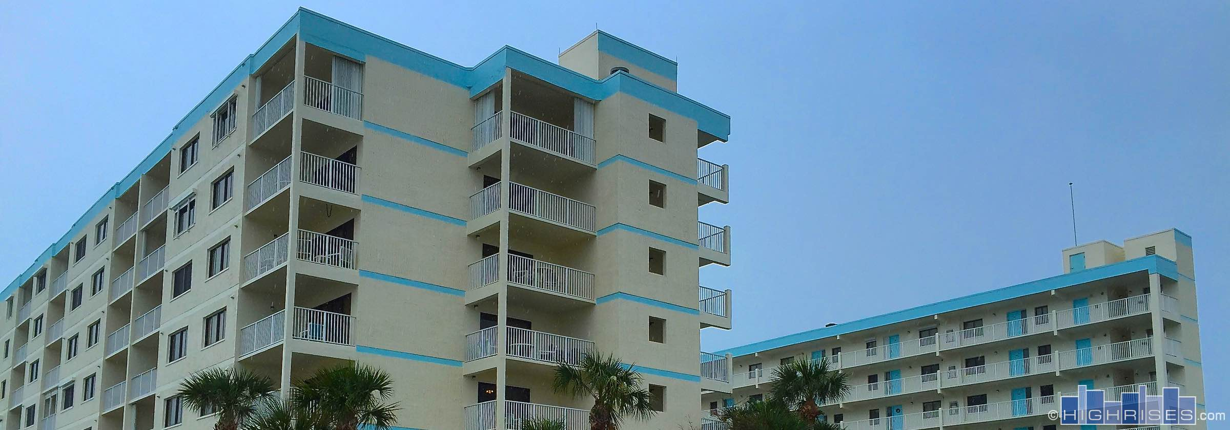Sandcastles Condos Of Cocoa Beach Fl 1000 1050 N Atlantic Ave The Marlin