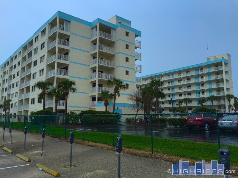 Sandcastles Condos Of Cocoa Beach Fl 1000 1050 N Atlantic Ave
