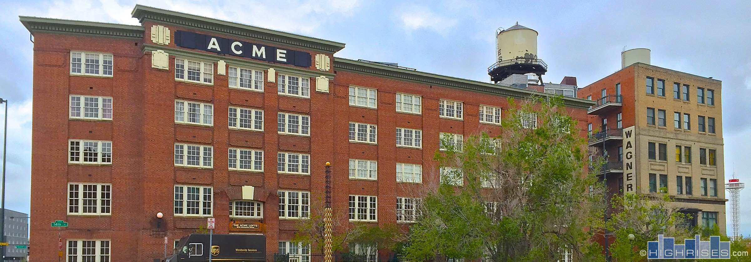 Acme Lofts