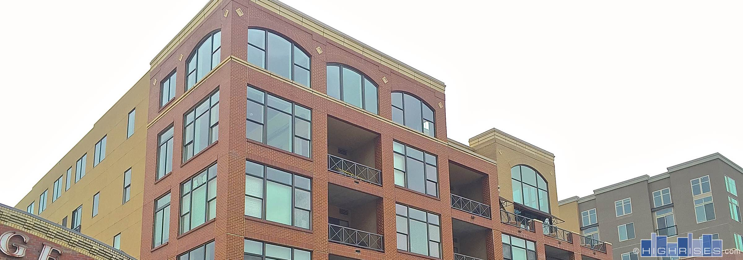 Diamond Lofts