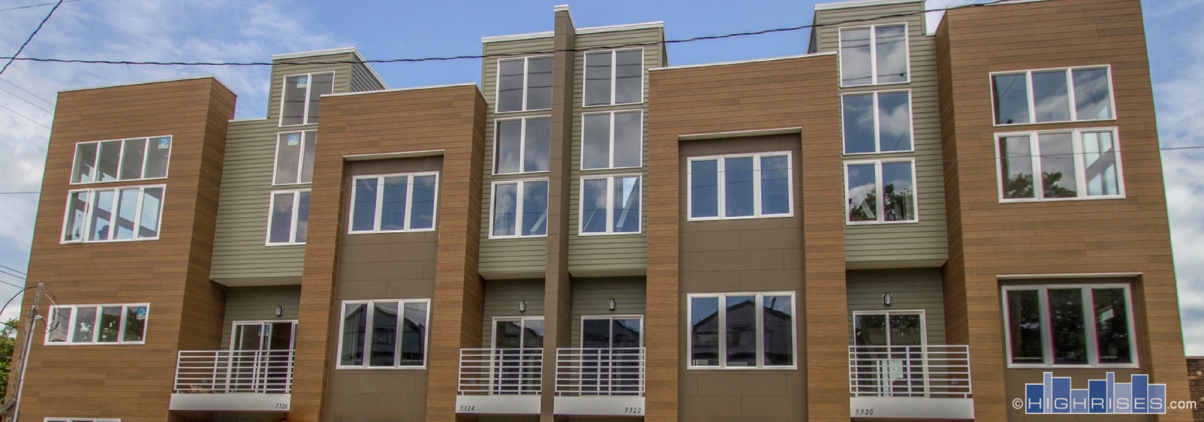 Harborview Townhomes