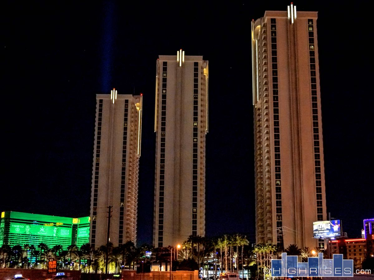Signature Mgm Grand Condos Of Las Vegas 125 135 Amp 145 E