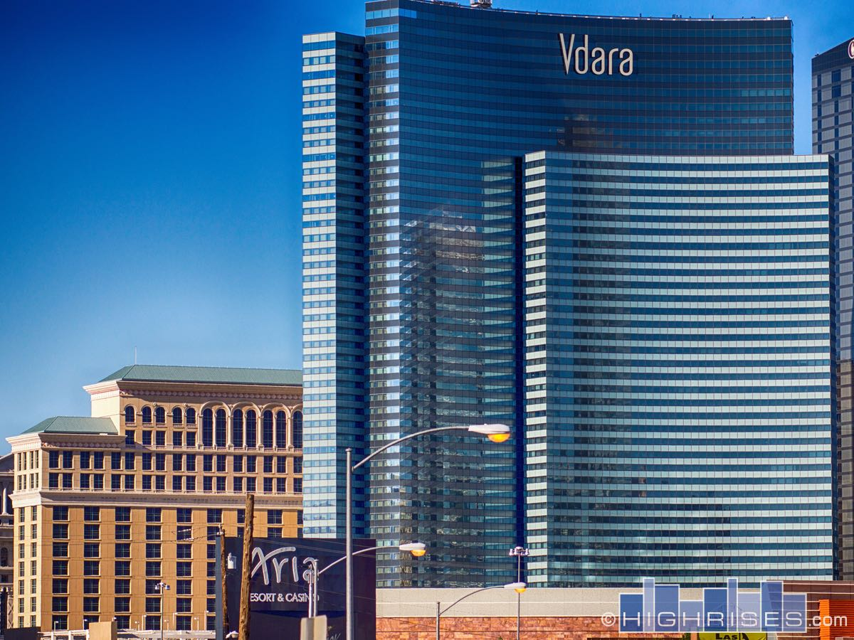 Vdara Condos of Las Vegas Vdara Condos For Sale