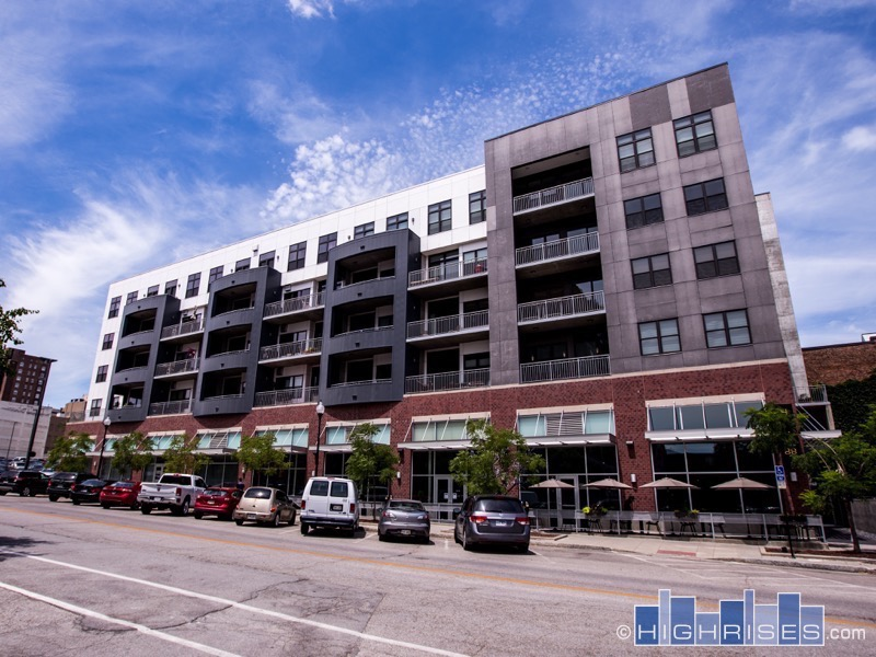 Downtown Omaha Apartments For Sale