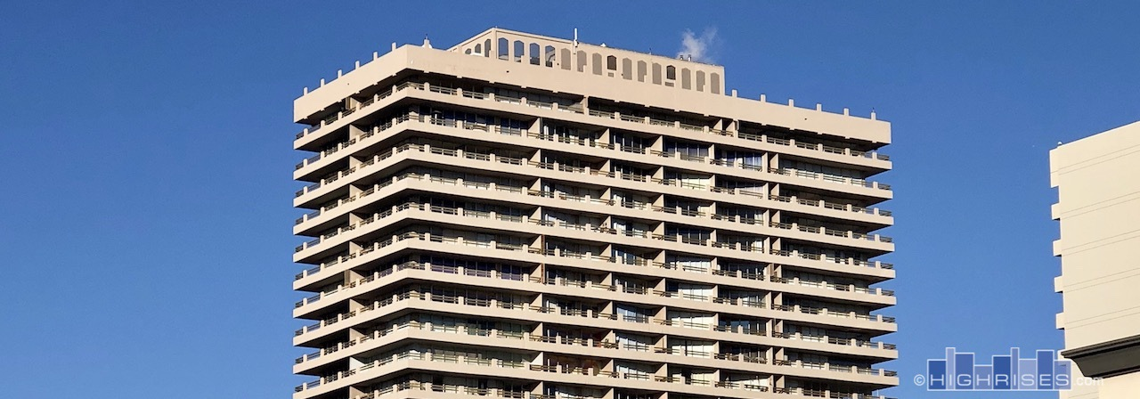 Arlington Towers