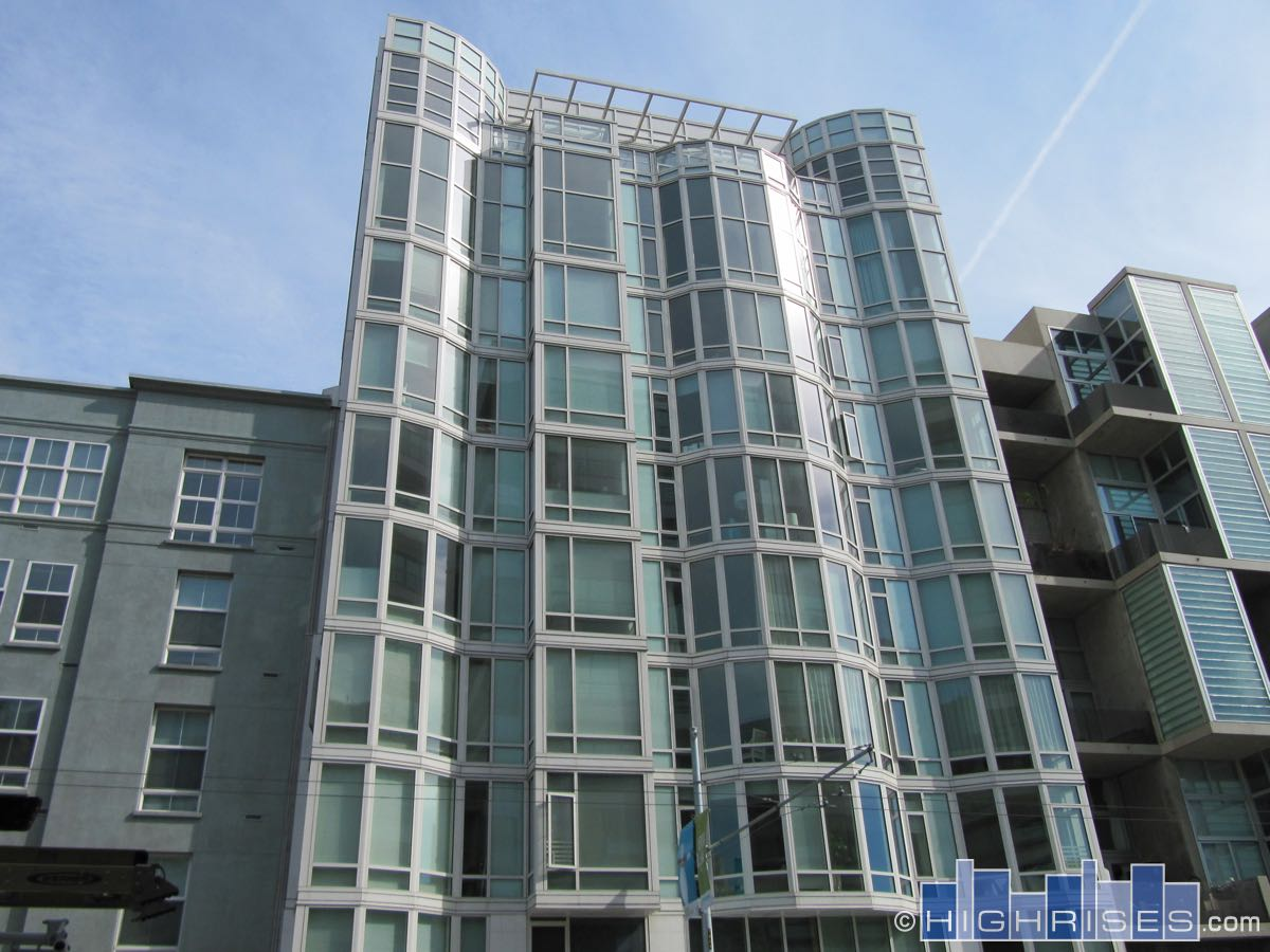 Yerba Buena Condo Search