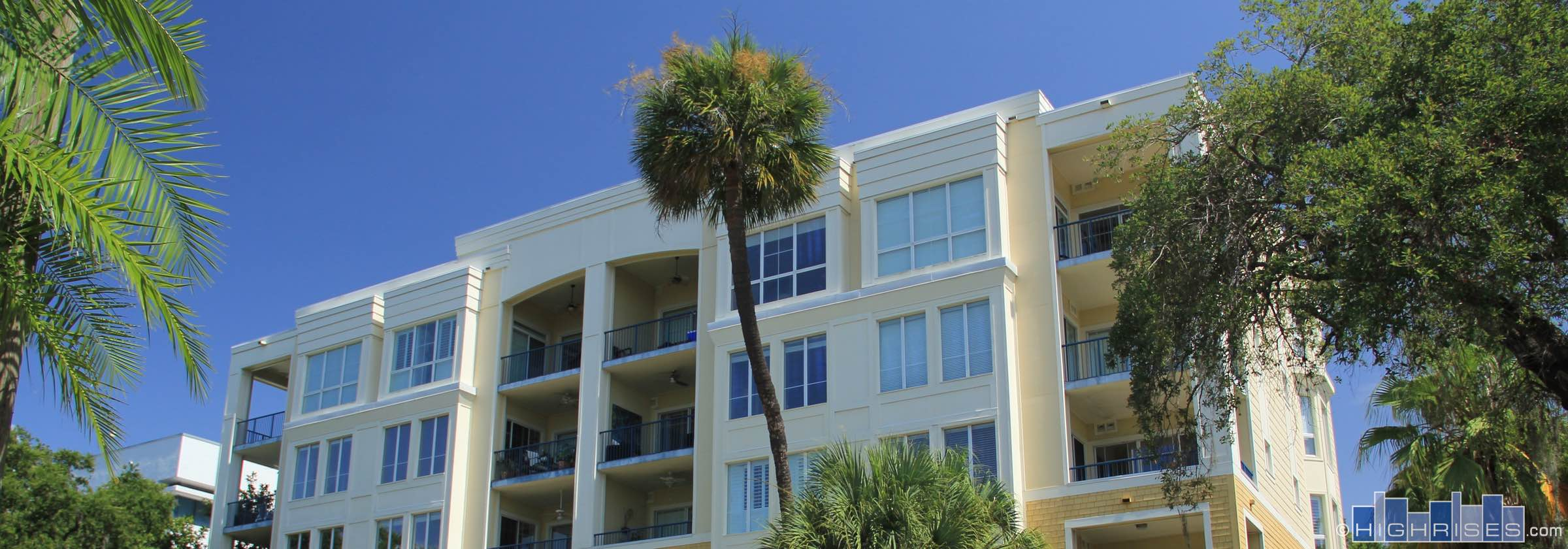 Christiansted Condos