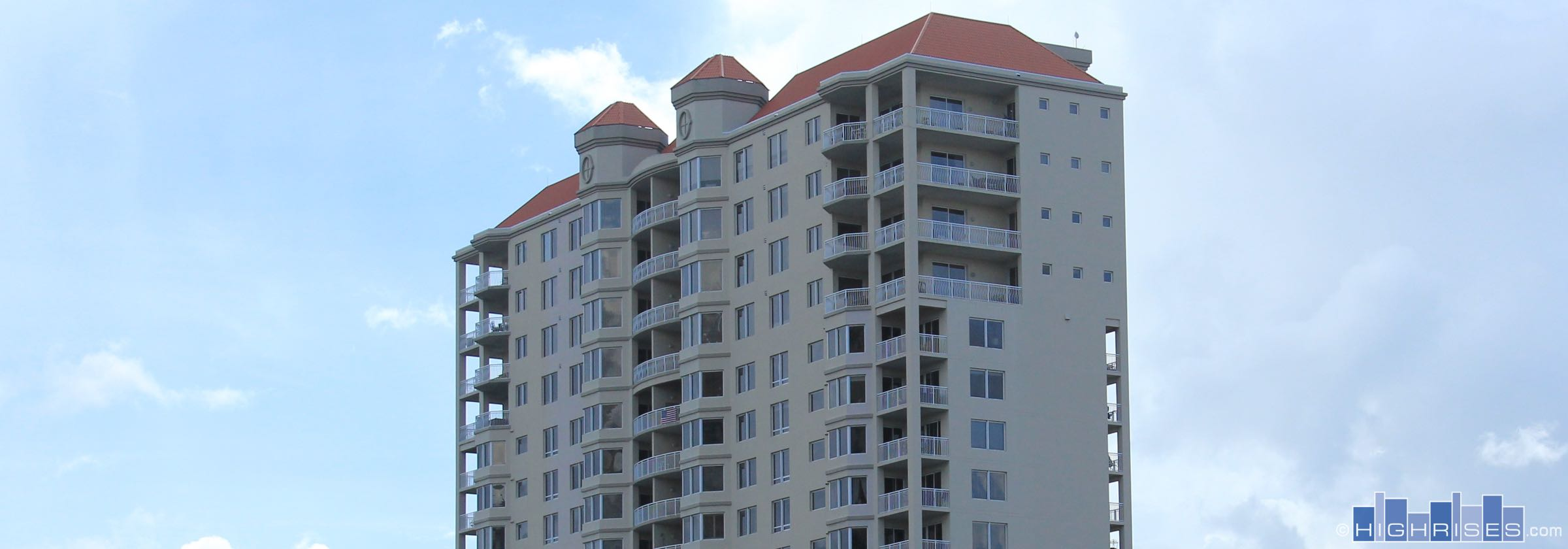 Grandview Condos Of Tampa Fl 371 Channelside Walk Way