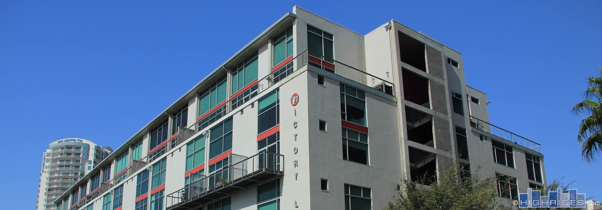 victory lofts of tampa fl 101 s 12th st