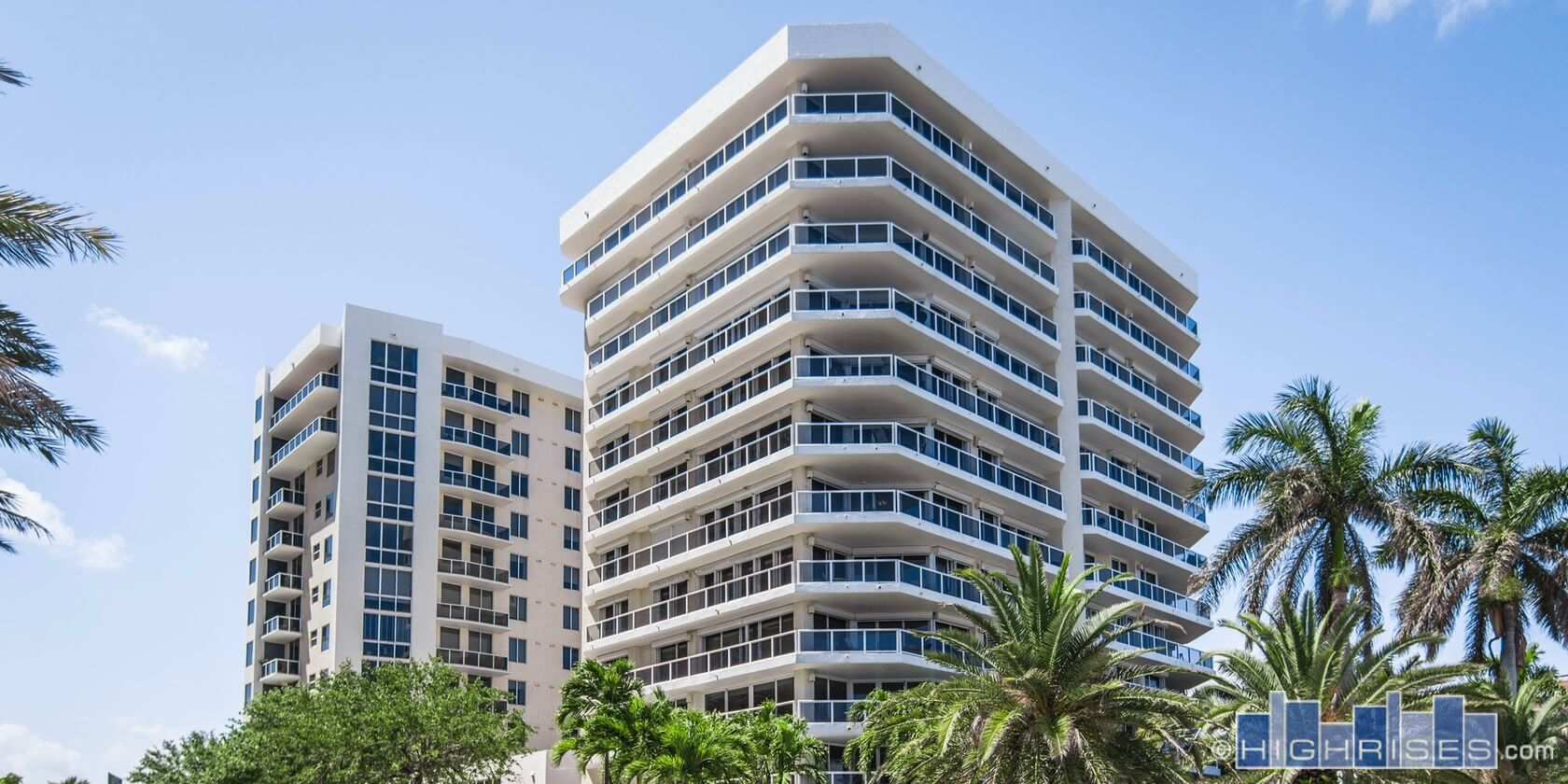 West Palm Beach Ritz Carlton Residences